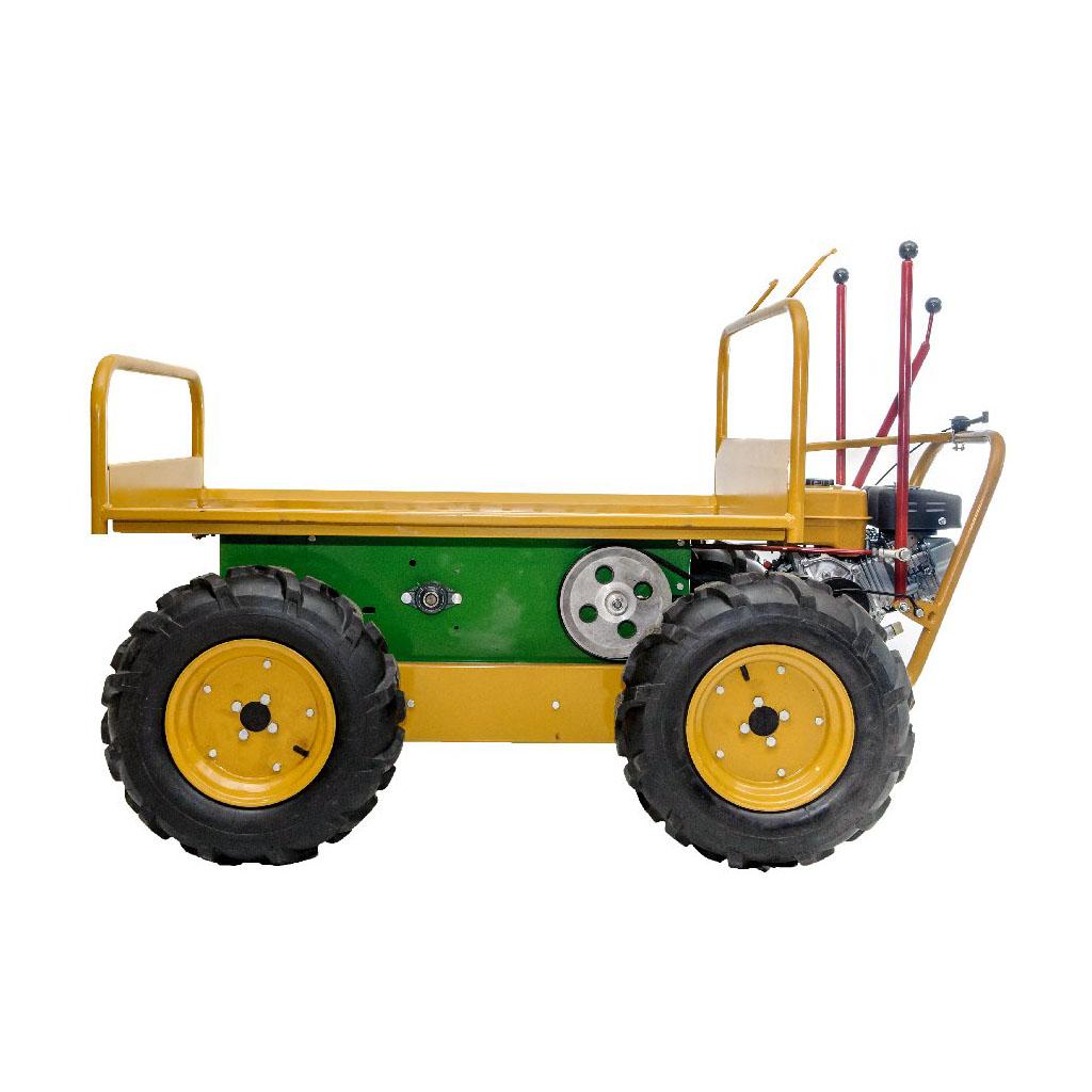 Μεταφορικό 4×4 ΤΚ401